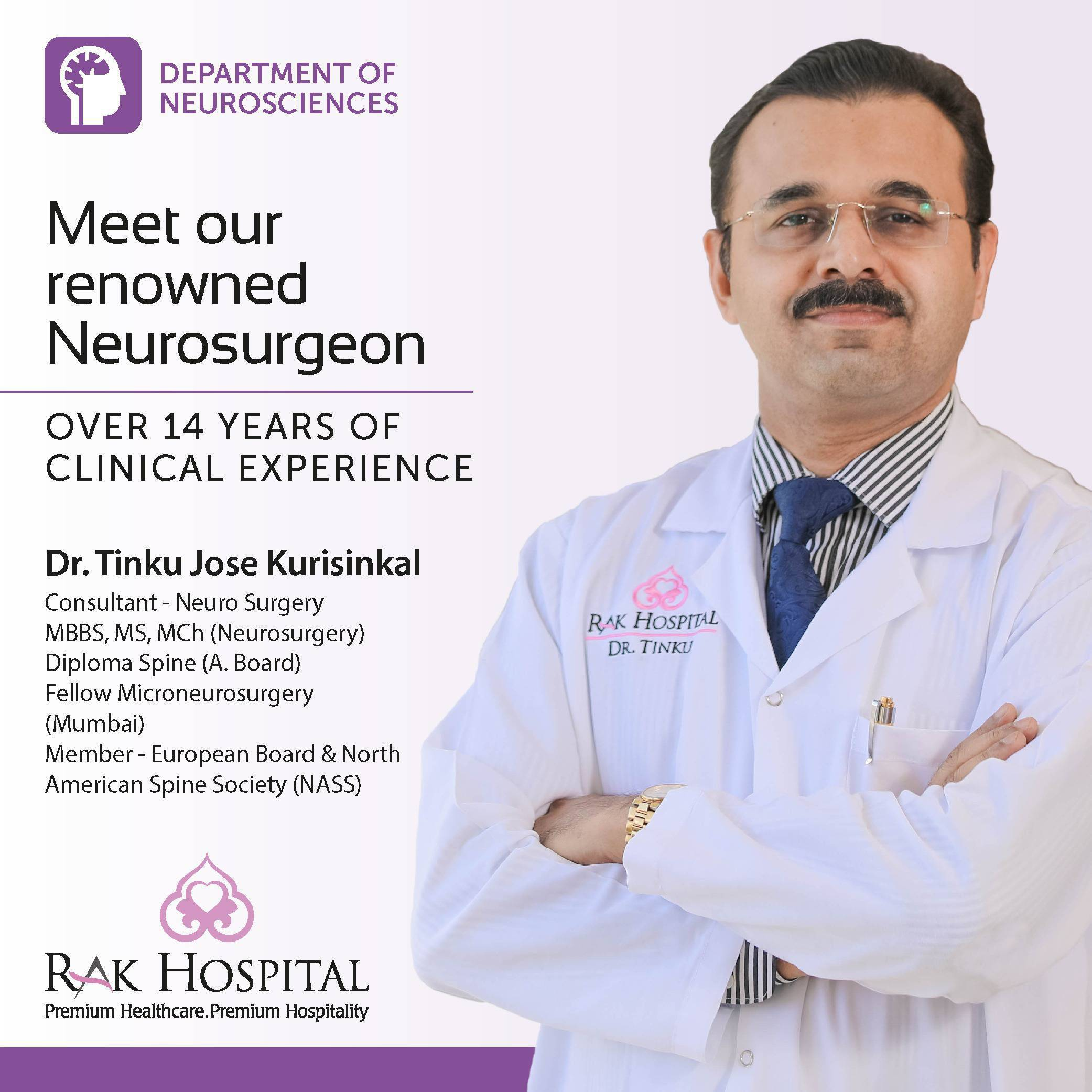 RAK Hospital | The Best Hospital in UAE, Northern Emirates, Dubai